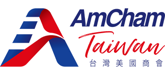 American Chamber of Commerce in Taipei Logo