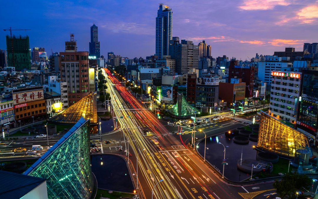 AmCham Taiwan and CNAIC Advocate for a U.S.-Taiwan Bilateral Trade Agreement (BTA)