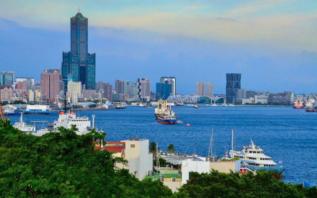 AmCham Taipei Applauds Taiwan's Move to Open Beef and Pork Market